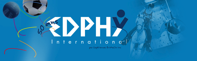 Edphy International